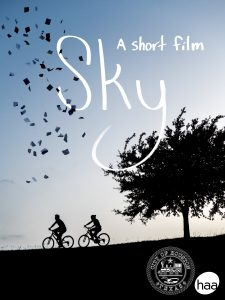 Sky - A Short Film Screening