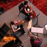 A Little Day Music: Celebrating International Women's Day