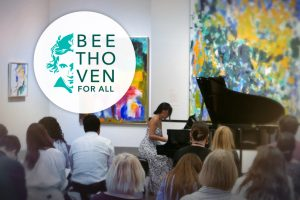 Beethoven for All: Medical Center