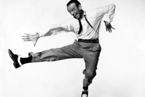 Great Tappers from the Golden Age of Hollywood: Fred Astaire, Gene Kelly and Ann Miller
