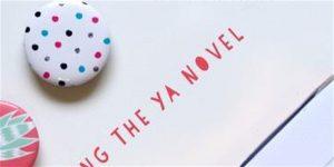 Writing the YA Novel (Online)