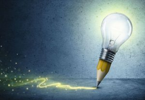 From Idea to Opus: Getting Your Story on the Page
