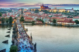 Free Czech language classes for CCMH members-