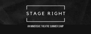 Stage Right Summer Camp