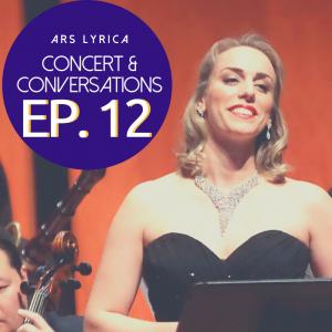 Concert and Conversations: Joanna Latini on Handel...