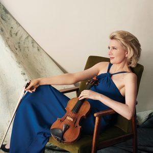 Mendelssohn + Sibelius 5