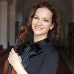 Hilary Hahn Plays Dvořák