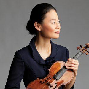 Midori Plays Tchaikovsky
