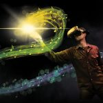Music Illustrated: Virtual Reality in Concert