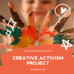 STUDENT PROJECT - Create Art at Home and Exhibit your Masterpiece at our Museum