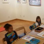 Russian Summer School for Kids: in person and online