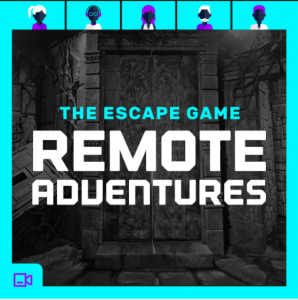 The Escape Game Remote Adventures