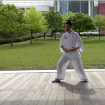 Virtual Tai Chi with Simone Oliver Presented by Sprouts Farmers Market