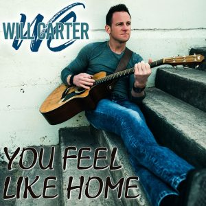 Will Carter Live and in Concert in Houston