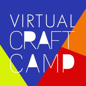 HCCC Virtual Craft Camp