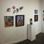 12th Annual Juried Exhibition