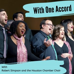 With One Accord (Podcast)