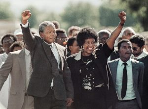 Mandela: Struggle for Freedom