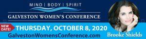 13th Annual Galveston Women's Conference - Fall Re...