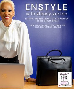 Watch Party: Enstyle with Klearly Kristen