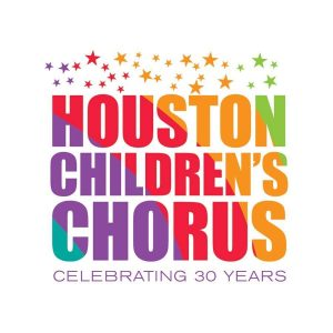 Houston Children's Chorus Auditions