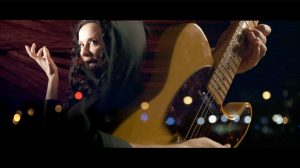 Visible Darkness: new music video from Misha Pento...