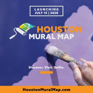 Houston Mural Map: Take a Virtual or DIY tour of street art!