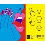 AIGA Get Out the Vote: Empowering the Women's Vote