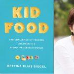 Virtual Author Talk with Bettina Elias Siegel