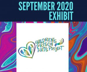 September Art Behind Walls Exhibit