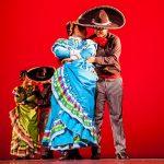 Dia de los Muertos with Mixteco and Young Audiences