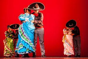 Dia de los Muertos with Mixteco and Young Audience...