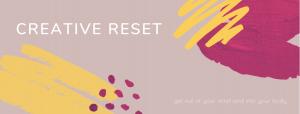 Creative Reset: A History of Modern Dance