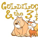 Goldilocks and the 3 Plays Streaming from Miller Outdoor Theatre