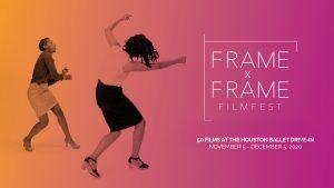 Frame x Frame Film Festival