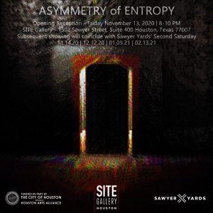 Asymmetry of Entropy