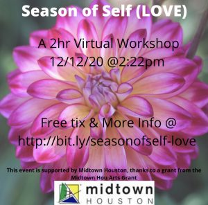 Season of Self (Love): A Creative Analysis