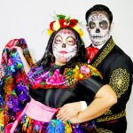 Calavera con Calavera: A Virtual Performance With Miller Outdoor Theatre