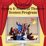 University of St. Thomas - Opera & Musical Theater Scenes