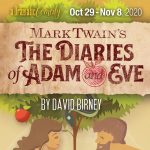 "Mark Twain's ""The Diaries of Adam and Eve"""