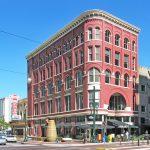 Preservation in Practice: The Kiam Building Restoration