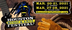 Houston Music & Arts Festival at Pearland