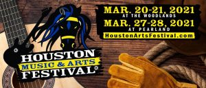 Houston Music and Arts Festival at Conroe