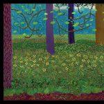 Hockney-Van Gogh: The Joy of Nature