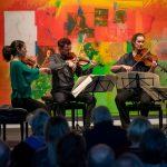 Elias String Quartet Virtual Event