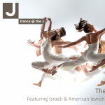 Dance @ the J Presents: The Power of Dance