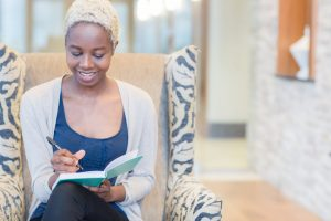 Bad Drafts, Small Goals: Creating a Writing Practi...