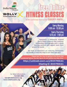 Bollyx Fitness Classes