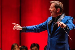 Musical Storytellers: Winds of the Houston Symphony