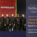 Rothko in Jazz with Maris Briežkalns Quintet
